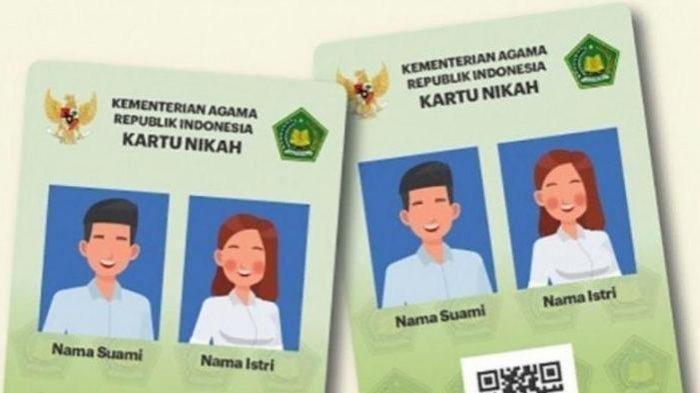 Di Pamekasan Hanya Tiga Kecamatan yang Siap Layani Penerbitan Kartu Nikah Dalam Bentuk Digital