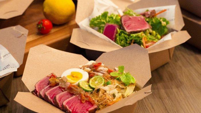 Makan Sehat, Enak, dan Aman ala The Westin Surabaya