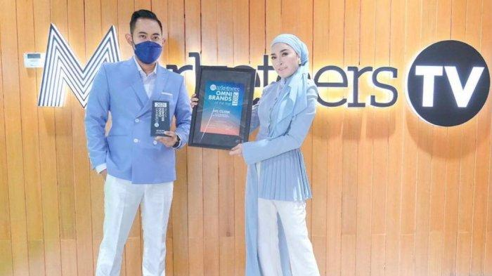 """MS Glow Beauty Raih Penghargaan """"Marketeers Omni Brands Of The Year"""