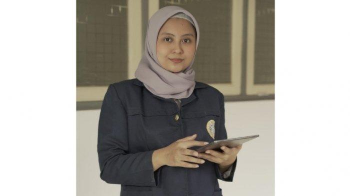 Pamela Handy Cecilia,Soroti Pendidikan SD Hingga Kesehatan Gigi
