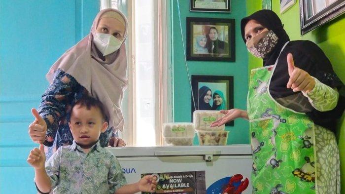 Pusat Kajian Halal (PKH) Institut Teknologi Sepuluh Nopember Dampingi UKM Peroleh Perizinan Usaha