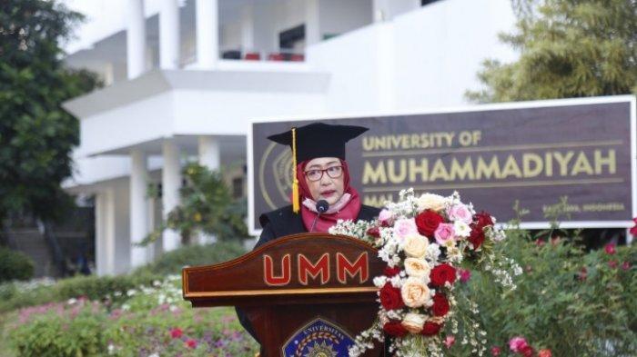 Prof Dr Ir Elfi Anis Saati MP, Dosen UMM Peraih Penghargaan Dosen Inovatif Terpuji