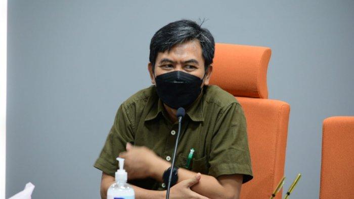 Wakil Rektor I Bidang Akademik dan Kemahasiswaan, Prof Kacung Marijan PhD