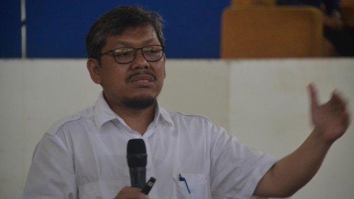 Prof Ir Mukhtasor MEng PhD Soroti Revisi Permen ESDM Terkait PLTS Atap