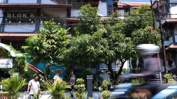 Empat Rusun Di Surabaya Dapat Keringanan Retribusi hingga November 2021