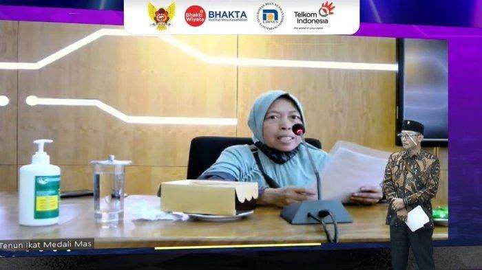 Siti Ruqoyah Sempat Jual Aset Seharga Rp 85 Juta untuk Pertahankan Bisnis di Tengah Pandemi