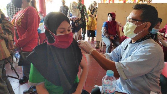 IDI Tuban Jelaskan Kondisi Ibu Hamil Tidak Boleh Vaksin