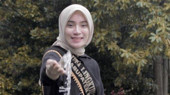 Windy Arselyna Jaya Terus Mengasah Kemampuan Public Speaking