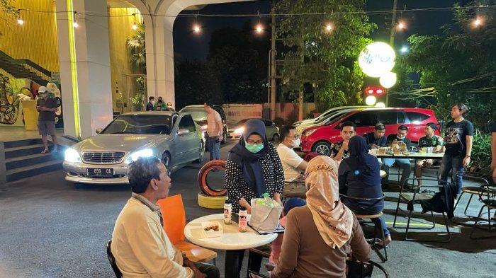 Yello Hotel Jemursari Hadirkan Restaurant Wok n Tok dengan Konsep Dine-Out
