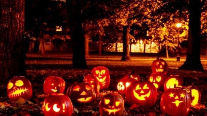 Asal Muasal Labu Jadi Simbol Perayaan Halloween