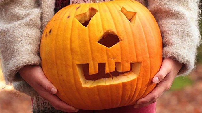 Asal Usul Halloween dan Kaitannya Dengan Bangsa Celtic Kuno