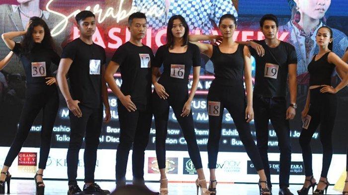 Sederet Tips Bagi yang Ingin Merintis Karir Modeling: Syarat Model Catwalk dan Photoshoot Berbeda