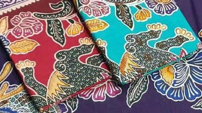 Batik Gendongan