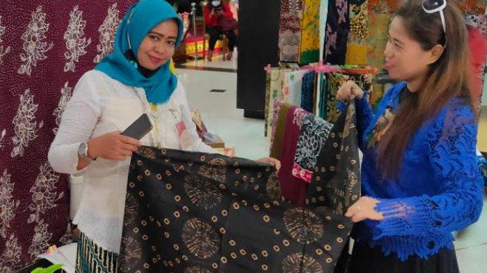 Batik Malangan