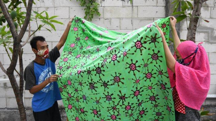 Batik Wistara