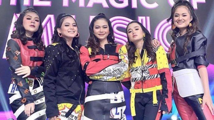 Berawal Candaan, Byoode Girlgroup Jebolan Ajang Pencarian Bakat Indosiar Segera Rilis Single