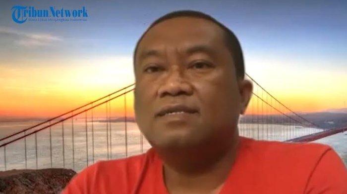 Lebih Dekat Dengan Captain Rama Noya, Vice President Ikatan Pilot Indonesia