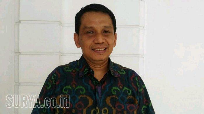 Dr Erwin Astha Triyono Dilantik Sebagai Kepala Dinas Kesehatan Jatim Usai Tangani Pasien di RSLI