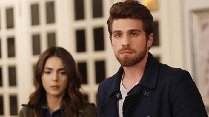 NET TV Hadirkan Romansa Drama Turki Terbaru Zalim