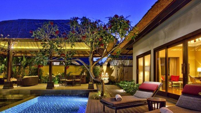 Dukung Kampanye Social Distancing, Villa The Trans Resort Bali Beri Promo Menginap Hingga 70 Persen
