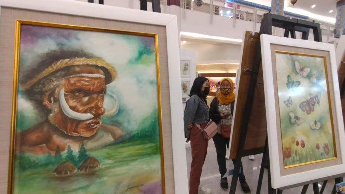 Ekspresi Keajaiban 28 Seniman dalam Pameran The Magic of Watercolor