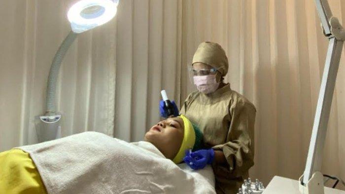 Janjikan Kulit Glowing Dalam Sekejap, Delovely Clinic Tawarkan Treatment Melano C