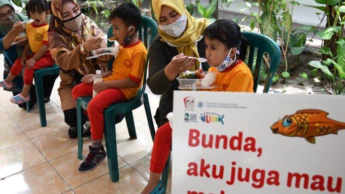 Foodbank of Indonesia (FOI)