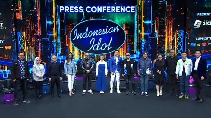 Grand Final Indonesian Idol Special Season, Persembahkan Reunian Para Musisi Papan Atas