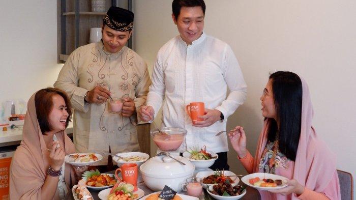 Hotel Harris Bundaran Satelit Berlakukan Menu PSBB Selama Ramadan 1441 H