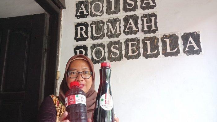 Hadisatul Ahadiyah Genjot Promo Produk Agar Ekonomi Tetap Berjalan di Tengah Pandemi Corona