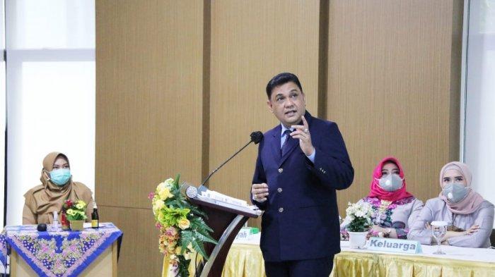 Kolonel Laut dr Hisnindarsyah Raih Doktor Manajemen Strategi di Tengah Tugas dan Tour of Duty