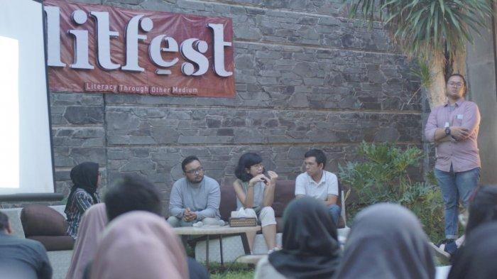 LITFEST 2019 (Literasi Festival 2019)