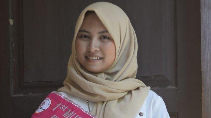 Mutiara Sefti Patahkan Stigma Muslimah Tak Dapat Berekspresi