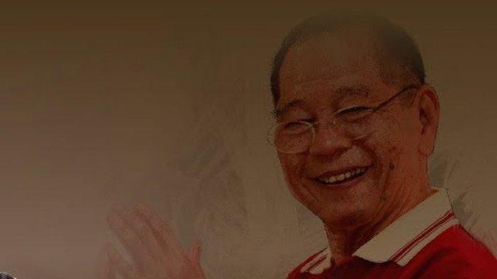 Mengenal Sosok Ang Kang Hoo, Sang Filantrop Pendiri National Hospital Surabaya