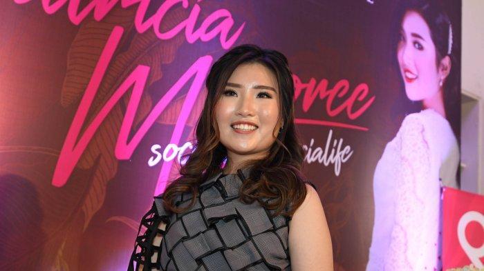 Rayakan Natal Secara Private, Crazy Rich Surabaya Patricia Mayore Tetap Menerapkan Protokol 3M