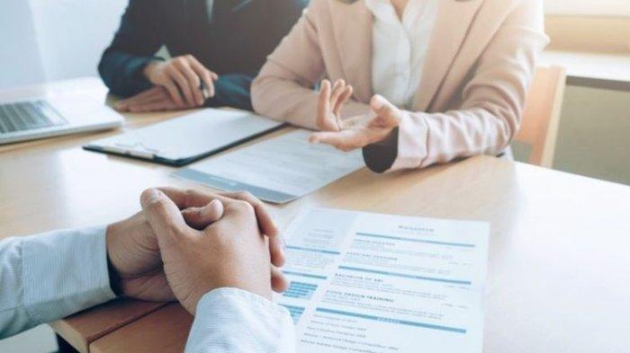 Tiga Hal Utama Yang Harus Disiapkan Pencari Kerja