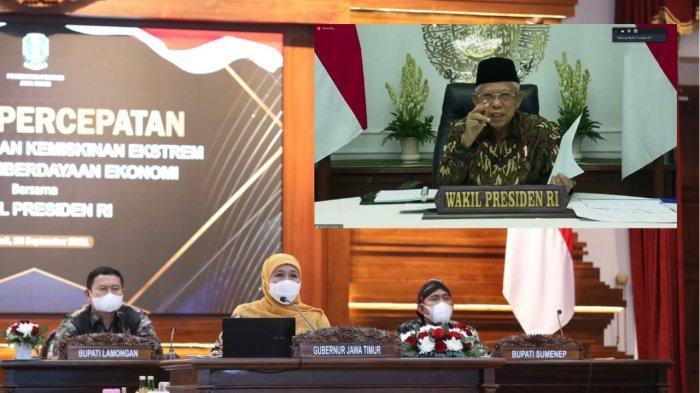 Lima Kabupaten di Jatim Jadi Pilot Project Penanganan Kemiskinan Ekstrem