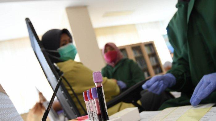 Ini Alasan Perempuan Yang Pernah Hamil Dan Melahirkan Dilarang Donor Plasma Konvalesen