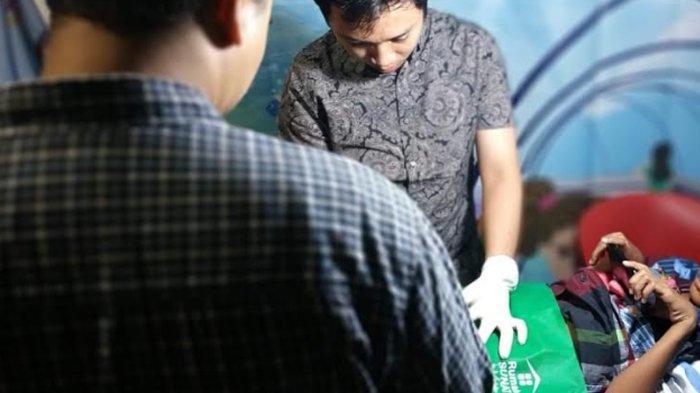 Mengenal Mahdian Klem, Inovasi Metode Sunat Modern Produk Dalam Negeri di Surabaya