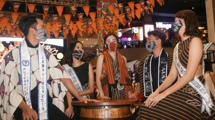Surabaya Fashion Parade (SFP)