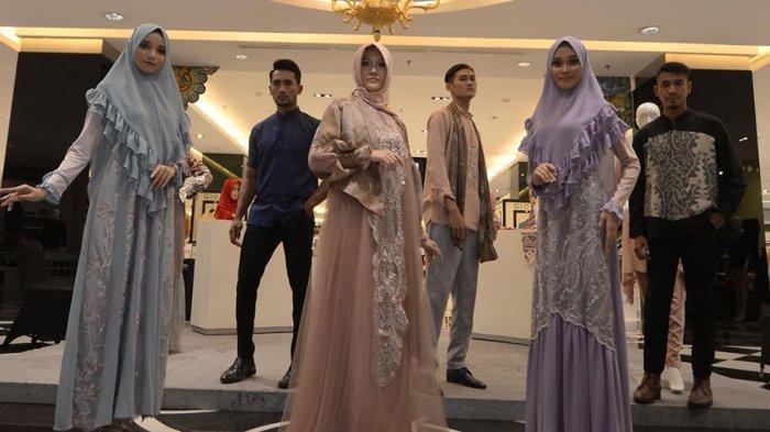 Kenalkan Koleksi Spesial Idulfitri, The Grand Palace Surabaya Gelar Trunk Show