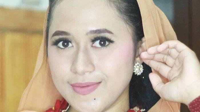 Salsa Top 70 Liga Dangdut Indosiar Sudah Bersahabat Dengan Dangdut Sejak Kelas 5 SD