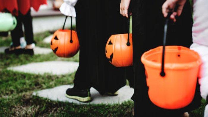 Mengenal Tradisi Trick Or Treat Dalam Perayaan Halloween