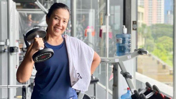 Tetap Bugar Saat Berpuasa Ala Founder Urban Athletes Surabaya Verawaty Budiyanto