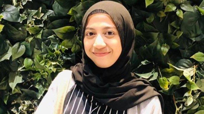 Zahra Firdaus: 'Jangan Terlalu Keras Sama Diri Sendiri'