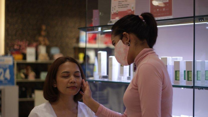 Kenali Kondisi Wajah dan Jenis Produk Saat Mulai Memakai Produk Kecantikan