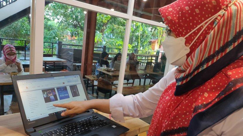 Untag Mart, Inovasi Yayasan Pendidikan 17 Agustus 1945 Surabaya Bertahan di Masa Pandemi