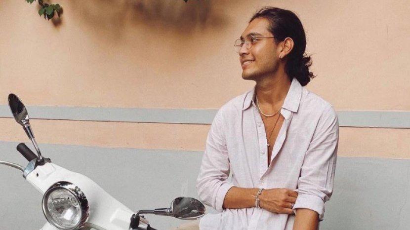 Love Story The Series Jadi Penanda Come Back-nya Giorgino Abraham ke Dunia Sinetron