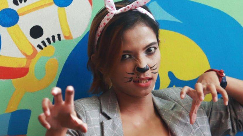 Rayakan Halloween dengan BBQ Party Bertema Hallow Duz di Regantris Hotel Surabaya