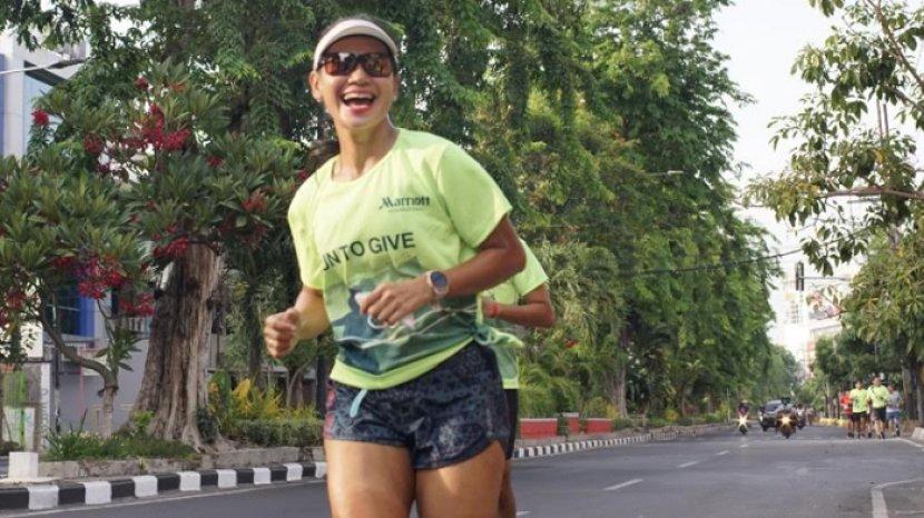 Marriott International Gelar Virtual Run To Give 2020 untuk Pertama Kali